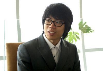 Hongsuk Song