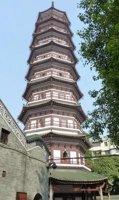 Guangzhou Pagoda