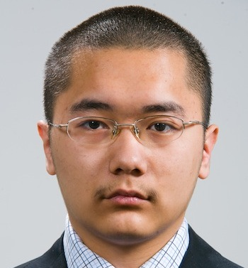Chen Yaoye