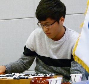 Park Jaegun