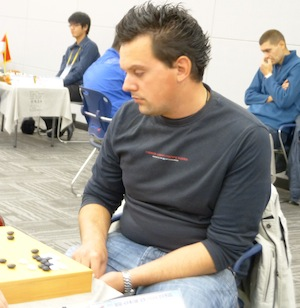 Vedran Vasiljev (photo: Toshiko Ito)