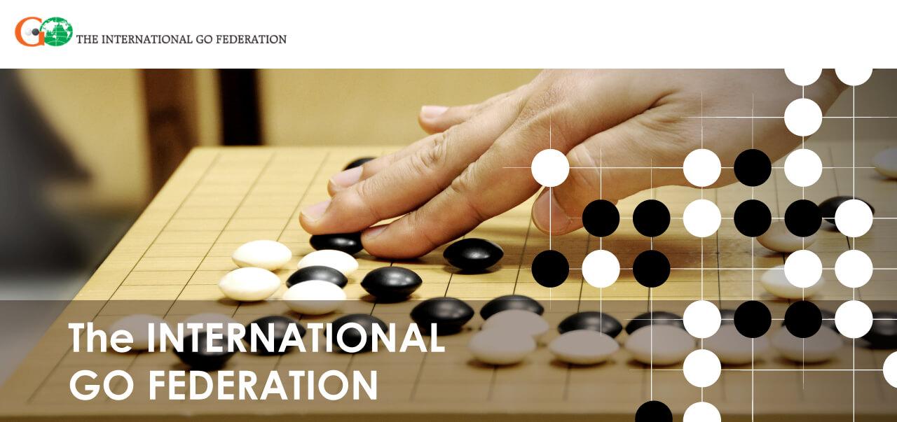 Website of The International Go Federation